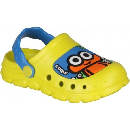 Kids' sandals - Coqui STONEY - 1