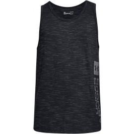 Under Armour SPORTSTYLE GRAPHIC TANK - Men's tank top