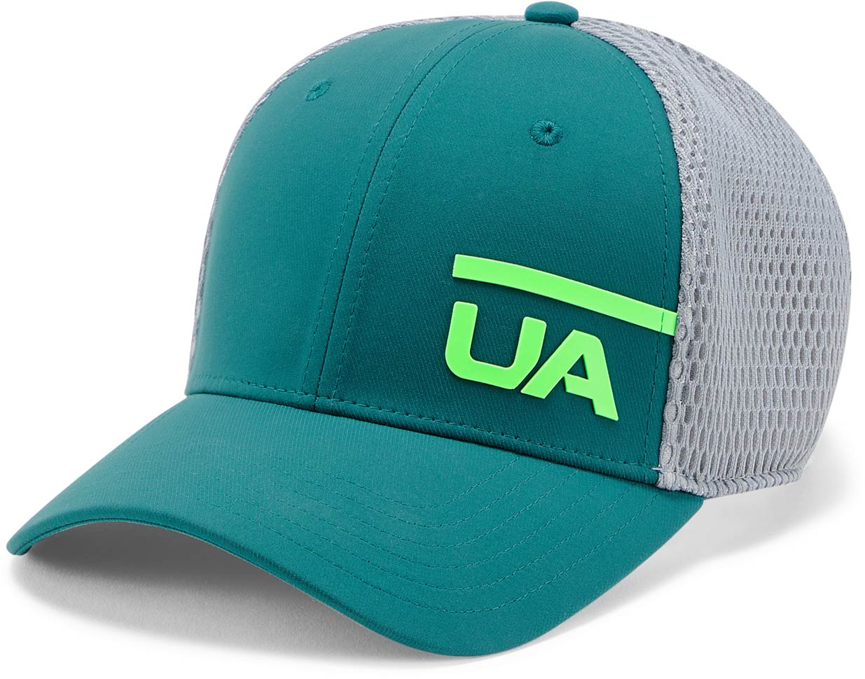 Under Armour M TRAIN SPACER MESH CAP. Pánská kšiltovka 5b3f205273