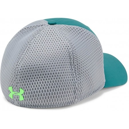 806f84adc23 Men s baseball cap - Under Armour M TRAIN SPACER MESH CAP - 2