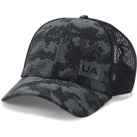 Under Armour M BLITZING TRUCKER - Men's baseball cap