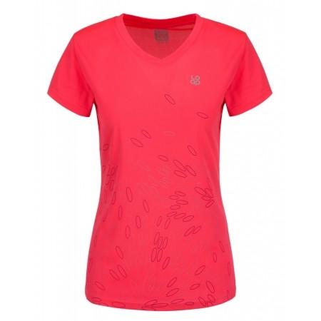 Women's T-shirt - Loap MELODA - 1