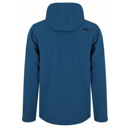 Men's softshell jacket - Loap LEMON - 2