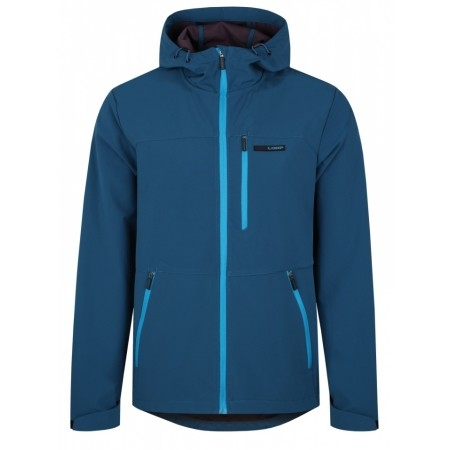 Men's softshell jacket - Loap LEMON - 1