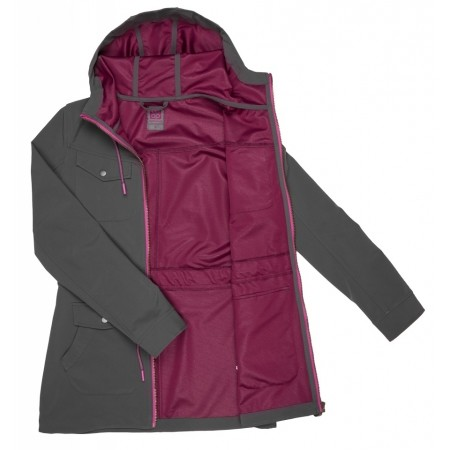 Women's coat - Loap LEXY - 3