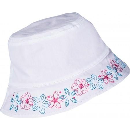 5e4193489 Dievčenský klobúčik - Lewro BEATA - 1