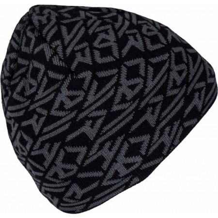 Chlapecká pletená čepice - Lewro JEFF - 2