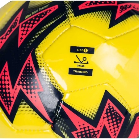 Mini fotbalový míč - Umbro NEO TRAINER MINIBALL - 4
