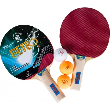 Giant Dragon METEO/SET - Ping-pong szett