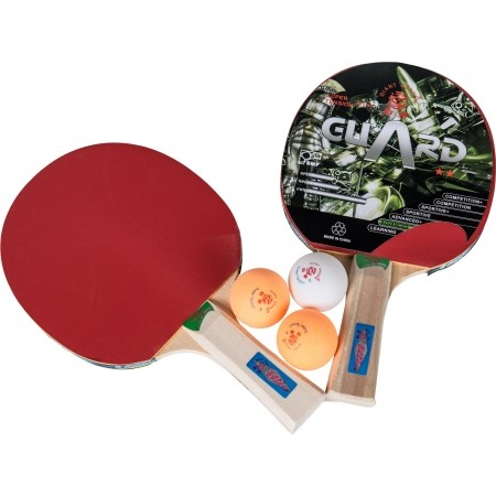 Giant Dragon GUARD/SET - Tischtennisset