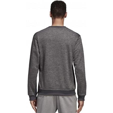 Men's sweatshirt - adidas COMMERCIAL GENERALIST CREW PES - 5