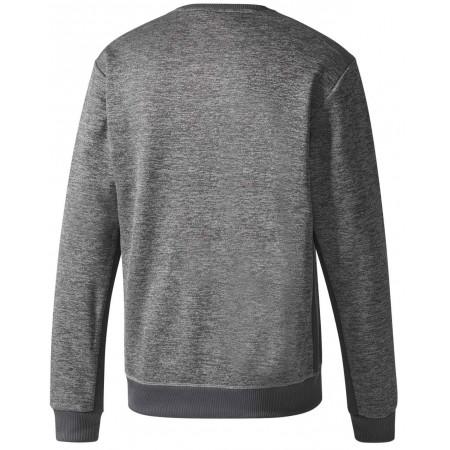 Men's sweatshirt - adidas COMMERCIAL GENERALIST CREW PES - 2
