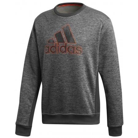 Men's sweatshirt - adidas COMMERCIAL GENERALIST CREW PES - 1