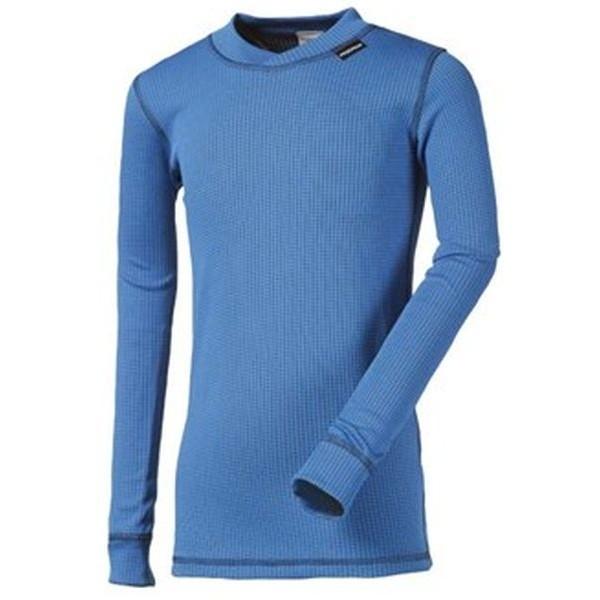 Progress MSNDRD modrá 116 - Chlapecké triko
