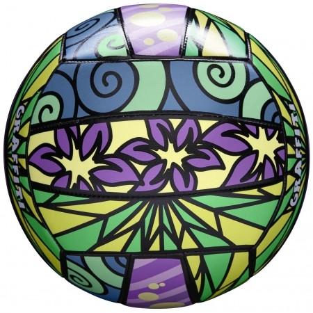 Волейболна топка - Wilson GRAFFITI ORIG VB - 2