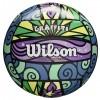 Волейболна топка - Wilson GRAFFITI ORIG VB - 1