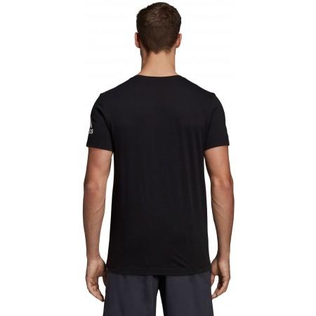 Tricou de bărbați - adidas BARCODE TEE - 4