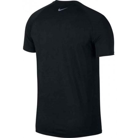 Herren Lauftop - Nike BRTHE MILER TOP SS NV - 2