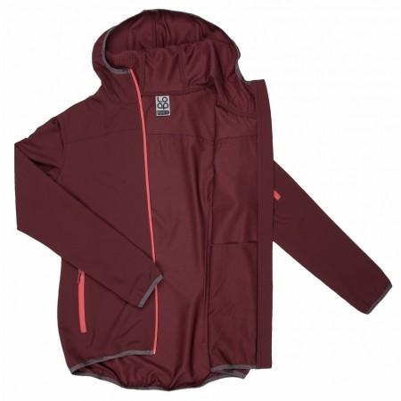 5c138a9a09 Női softshell kabát - Loap URKA - 3