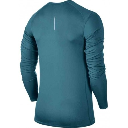 Koszulka sportowa męska - Nike MILER TOP LS - 2