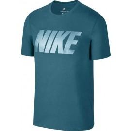 Nike TEE NIKE BLOCK - Koszulka męska