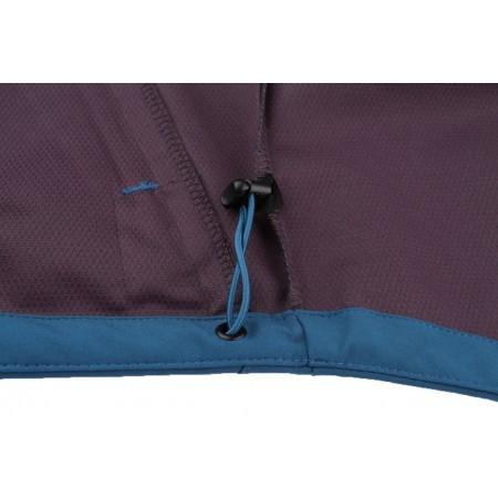 Men's softshell jacket - Loap LEMON - 6