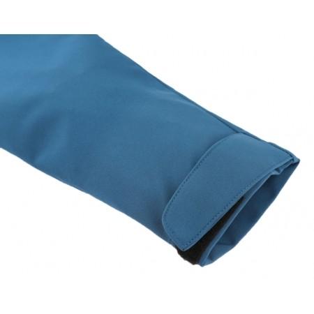Men's softshell jacket - Loap LEMON - 4