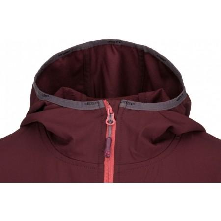 2a1fb355fb Női softshell kabát - Loap URKA - 4