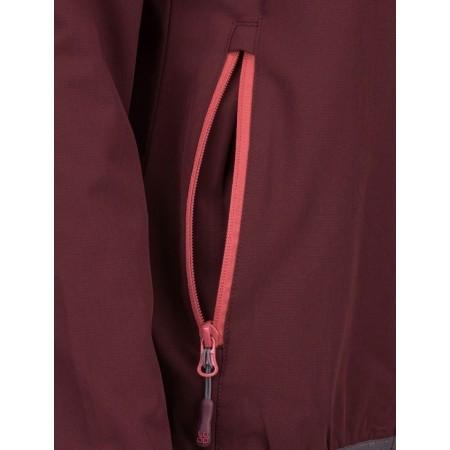 6434895172 Női softshell kabát - Loap URKA - 6