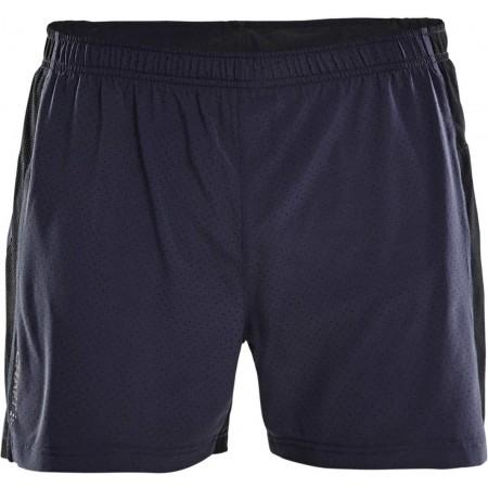Мъжки шорти за бягане - Craft BREAK 2IN1 SHORT M