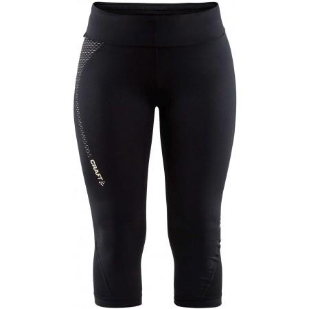 Pantaloni de alergare 3/4 damă - Craft BREAK CAPRI W