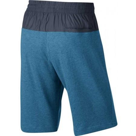 Herren Shorts - Nike MODERN SHORT LT WT - 3