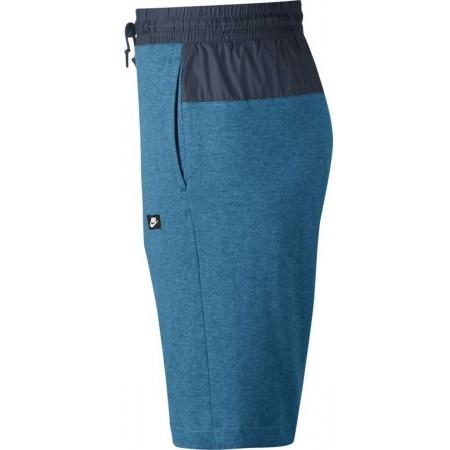 Herren Shorts - Nike MODERN SHORT LT WT - 2