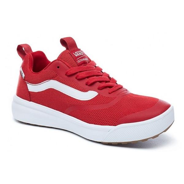 Vans ULTRARANGE RAPIDWELD piros 11 - Férfi teniszcipő