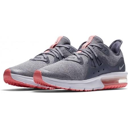 Dětská vycházková obuv - Nike AIR MAX SEQUENT 3 GS - 3