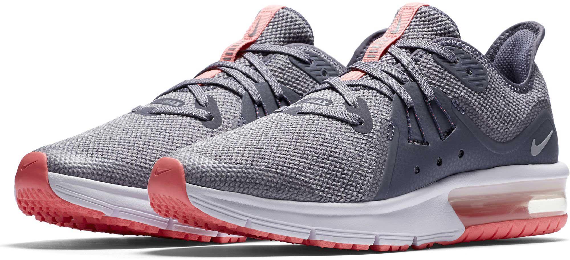 Nike AIR MAX SEQUENT 3 GS   sportisimo.hu