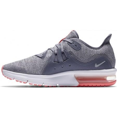 Dětská vycházková obuv - Nike AIR MAX SEQUENT 3 GS - 2