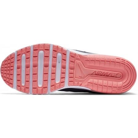 Dětská vycházková obuv - Nike AIR MAX SEQUENT 3 GS - 5