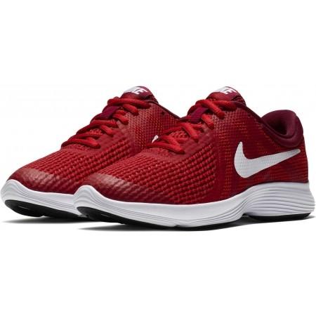 Детски обувки за бягане - Nike REVOLUTION 4 GS - 3