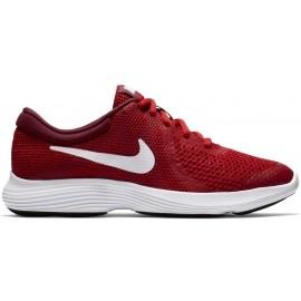 Nike REVOLUTION 4 GS - Obuwie do biegania dziecięce