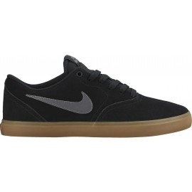 Nike SB CHECK SOLARSOFT - Men's skateboard shoes