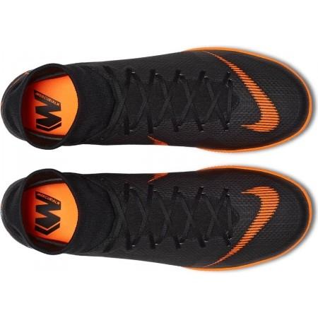 Pánská futsalová obuv - Nike SUPERFLYX 6 ACADEMY IC - 4