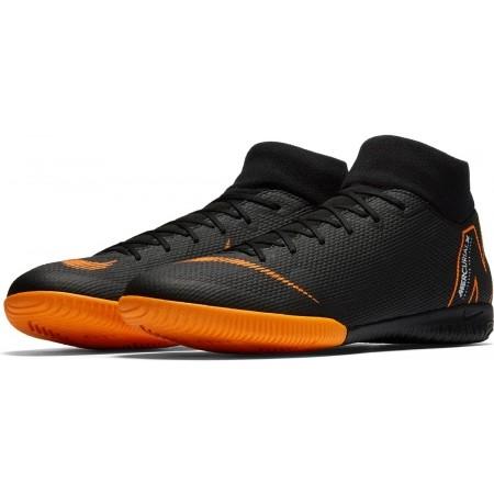 Pánská futsalová obuv - Nike SUPERFLYX 6 ACADEMY IC - 3