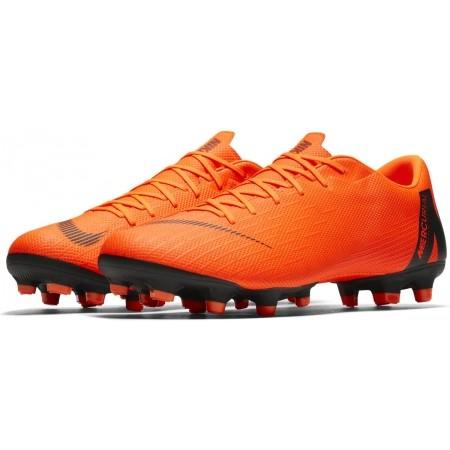 Obuwie piłkarskie męskie - Nike MERCURIAL VAPOR XII ACADEMY MG - 3