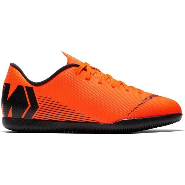 Nike MERCURIALX VAPOR XII CLUB IC JR - Detské halovky