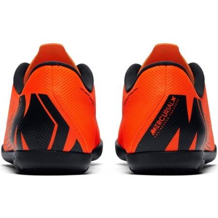 Obuwie piłkarskie halowe dziecięce - Nike MERCURIALX VAPOR XII CLUB IC JR - 5