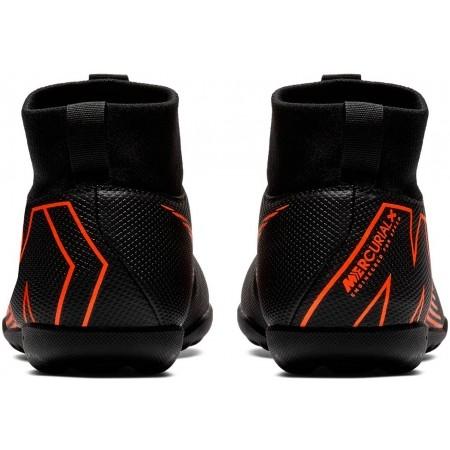 Obuwie piłkarskie dziecięce - Nike JR SUPERFLYX 6 TF - 6