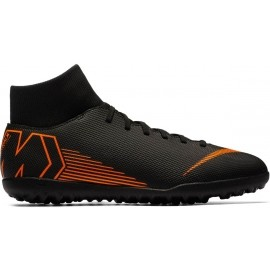 Nike SUPERFLYX 6 CLUB TF - Men's turf football boots