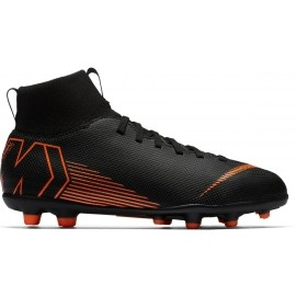 Nike MERCURIAL SUPERFLY VI CLUB MG JR - Ghete de fotbal copii