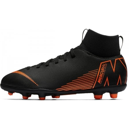Детски бутонки - Nike MERCURIAL SUPERFLY VI CLUB MG JR - 2